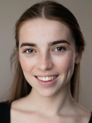 Ellie Ekers