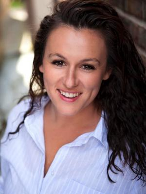 Jessica Fay Long