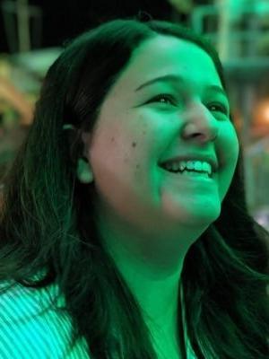 Samantha DiVito
