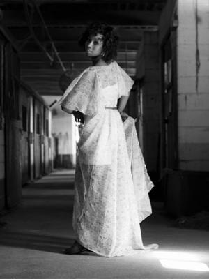 2016 Vogue Italia · By: Alina Tsvor