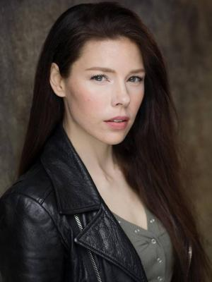 2020 Magdalena Sverlander · By: Michael Wharley
