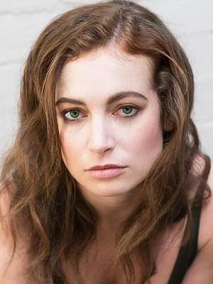 2018 Ellen Brooke Williams Headshot · By: Emma Lois O'Brien