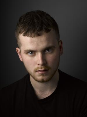 Jake McDaid