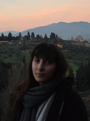 Bianca Agrimi