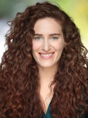 Melissa Bayern
