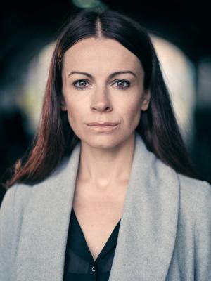 Sarah Leigh