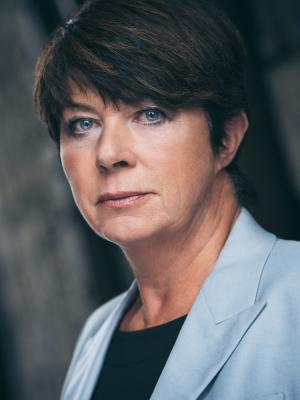 Margaret Cowen