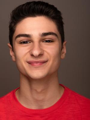 Anthony Oliva