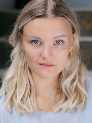 Katja Fritzmann