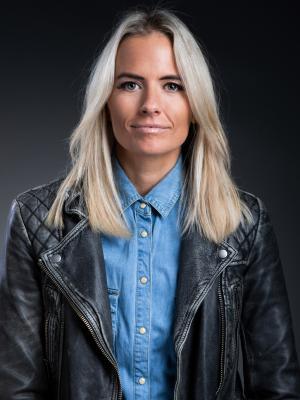 Amy-Jo Simpson