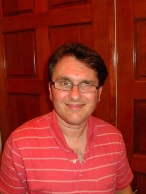 Steve Eisbart