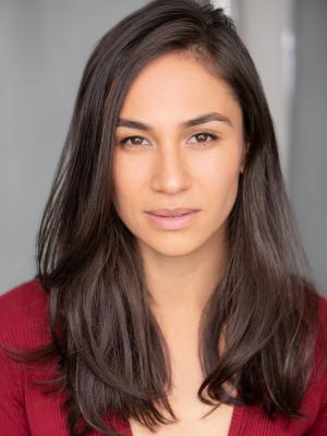 Jess Khan-Lee