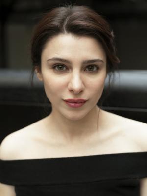 Sara d'Olivier