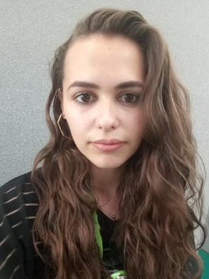 Sophie-Mai Kemp