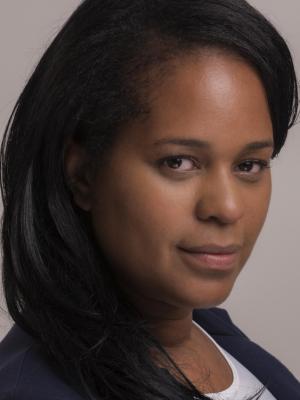 Marsha Webbe