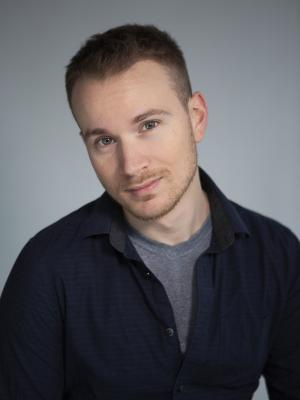 Current Commercial Headshot