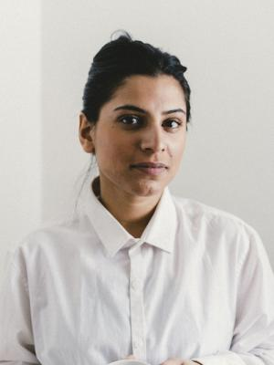 Saba Akhtar