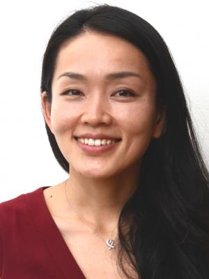 Aya Asakura