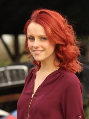 Leanne Freeth