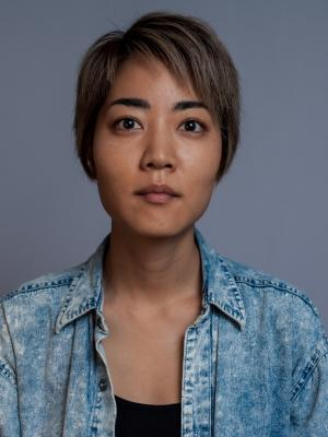 Yuki M Ledbetter