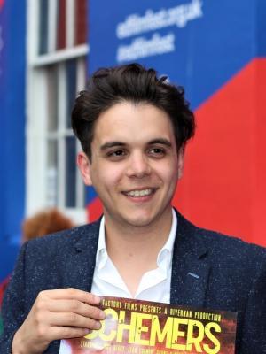 2019 Schemers World Premiere at Edinburgh Film Festival · By: Phil Stewart