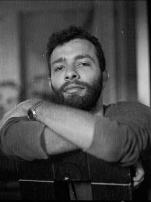Bassem El-kashef
