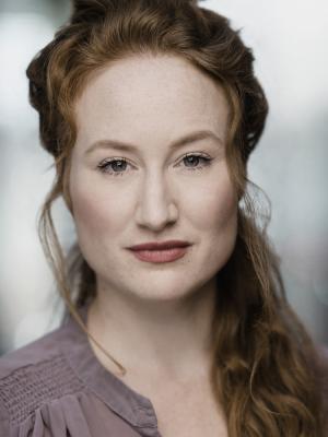 Sarah-Jane Worrall