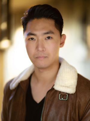 Jay Geonjong Baek