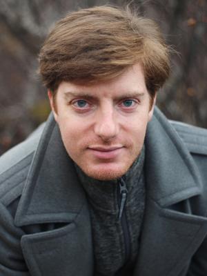 Shaun Oxenham