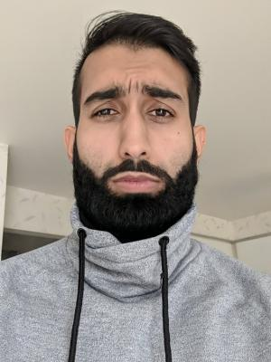 Nabeel Khan