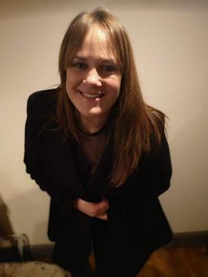 Nikki Marshall
