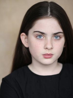 Olivia Dougan
