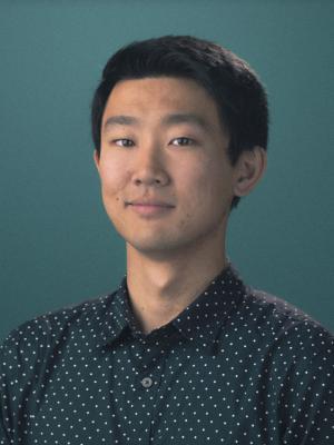 Russell Kawaguchi