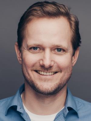 Joachim Jepsen