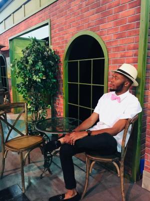 Tarisai Mbudzi