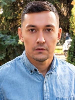 Marcin Mudyn, Actor