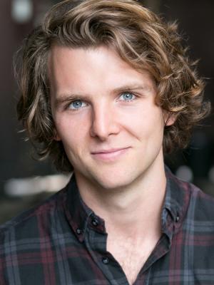 Jamie Hoskin