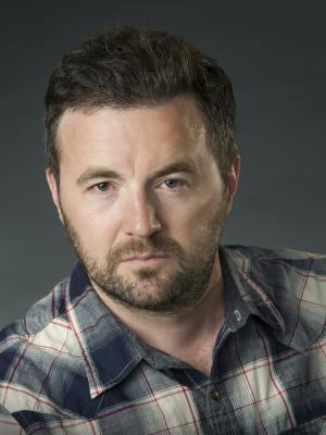 Grant McGregor