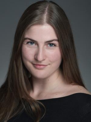 Katharine Scorer