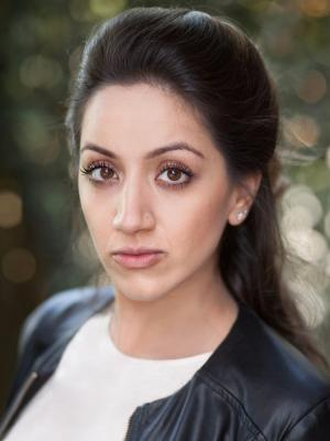 2018 Ria Meera Munshi - Headshot · By: Michael Pollard