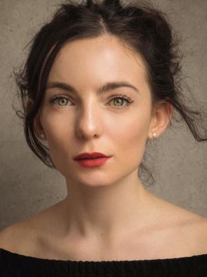 Katie McCulloch