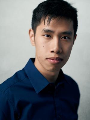 Jian Heng Dominic Chan