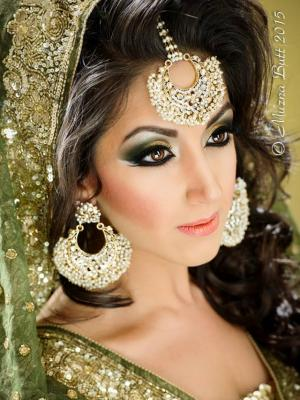 2017 Ria Meera Munshi - Asian Bridal · By: Muzna Butt
