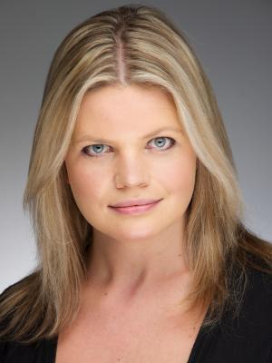 Fiona Allison