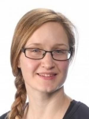 Rowena Burrows