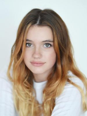 Georgina Sweet