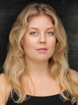 Rebecca Stomberg