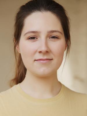 Emily Frain