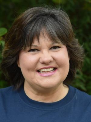 Rosanna Turton
