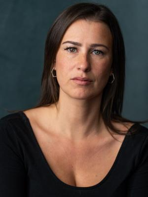 Katherine Hurley